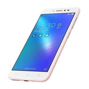 ZenFone Live pink