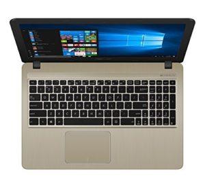 ASUS Laptop X540MA