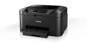 Canon Serie MAXIFY MB2150