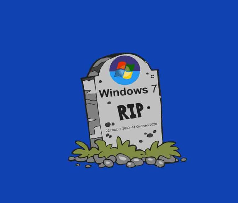 WINDOWS 7 IMMAGINE