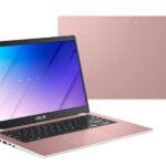 Asus E410 pink